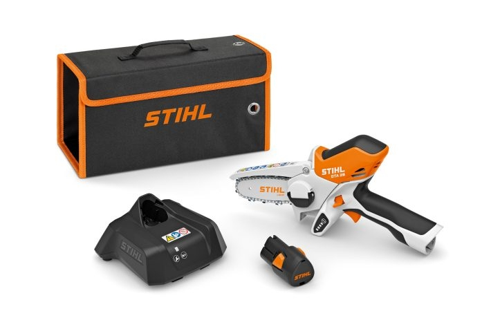 Appareils à batteries STIHL GTA 26 Pack