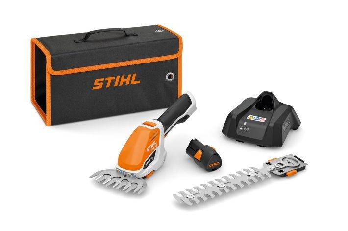 Appareils à batteries STIHL HSA 26 Pack